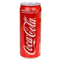 Coca-Cola (330мл)