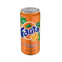 Fanta (330мл)