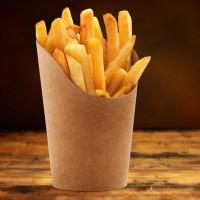 Картопля фрі (веган)