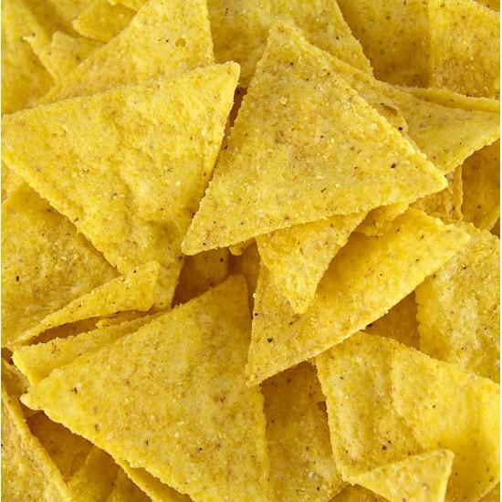 Кукурудзяні чіпси (веган)